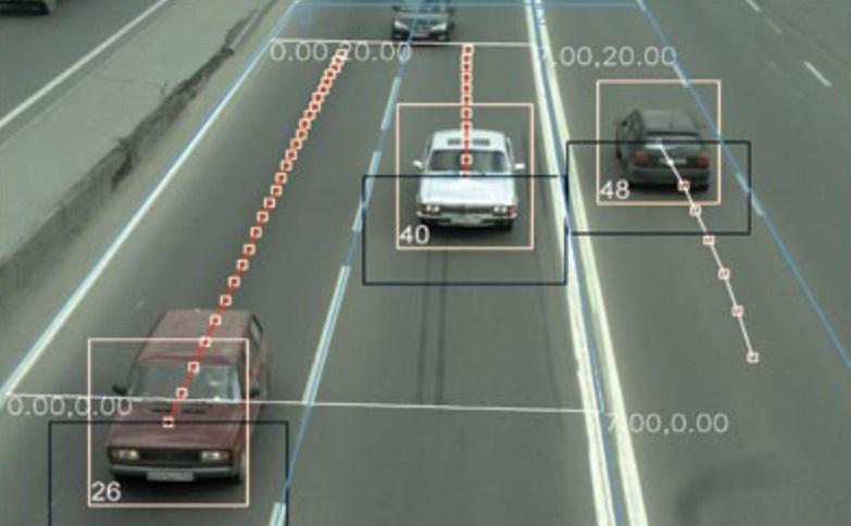 Правила дорожнього руху: опубліковані зміни