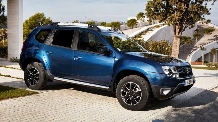 Renault Duster 2018: офіційна презентація