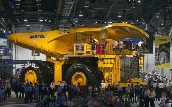 Презентовано найбільший електромобіль в світі