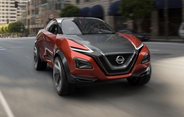 Електричний кросовер від Nissan: дебют новинки