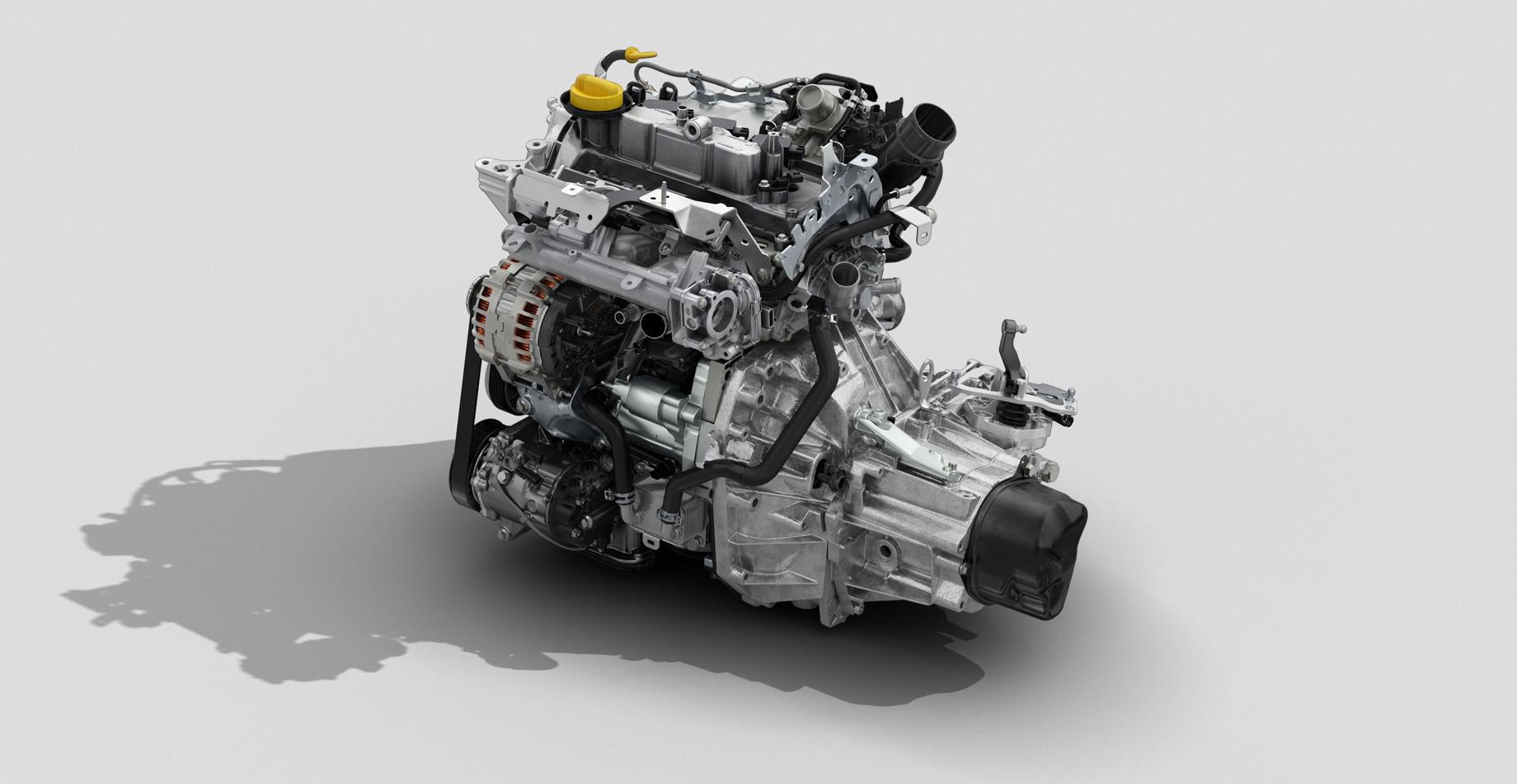 Dacia Duster 2020 отримав новий