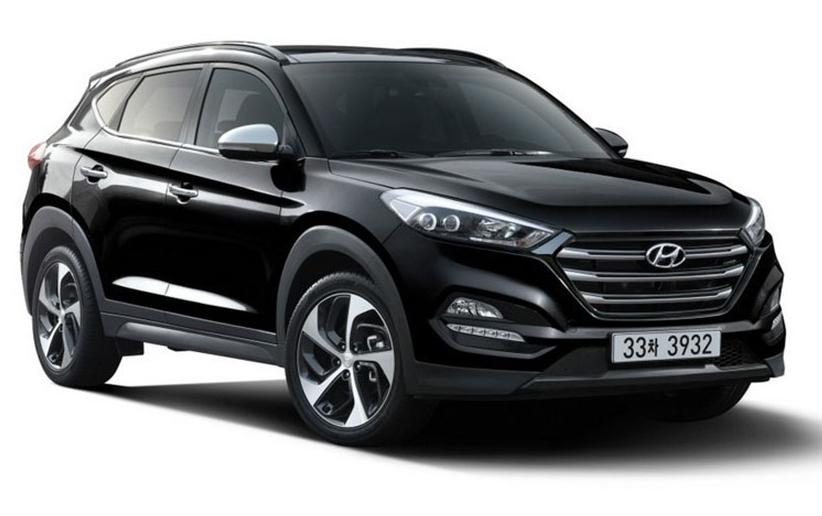 Hyundai Tucson 2018: нові екстер'єр та інтер'єр