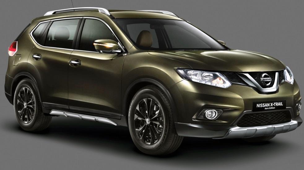 Новий Nissan X-Trail: як змінився кросовер?