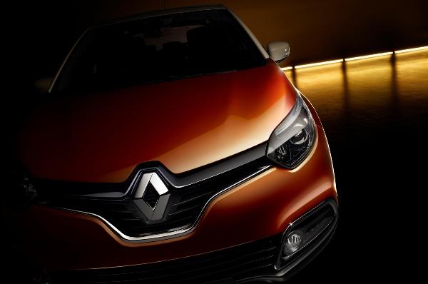Новий кросовер від Renault