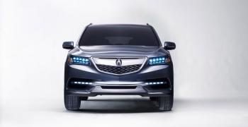 Acura RDX 2016: офіційний дебют