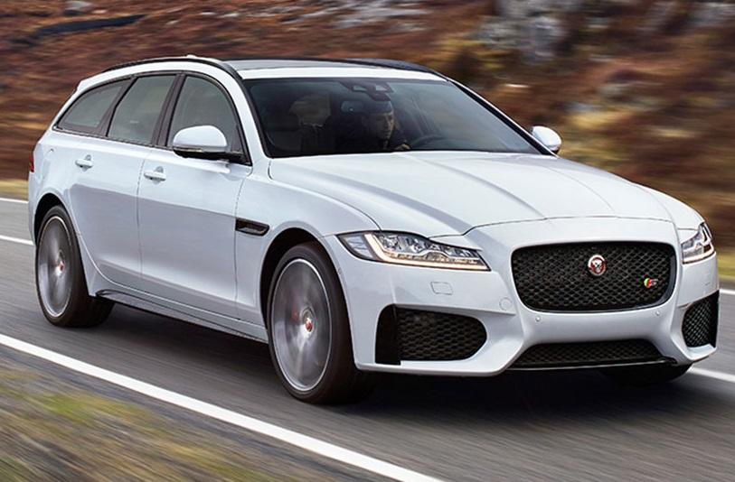Jaguar вперше показав новий