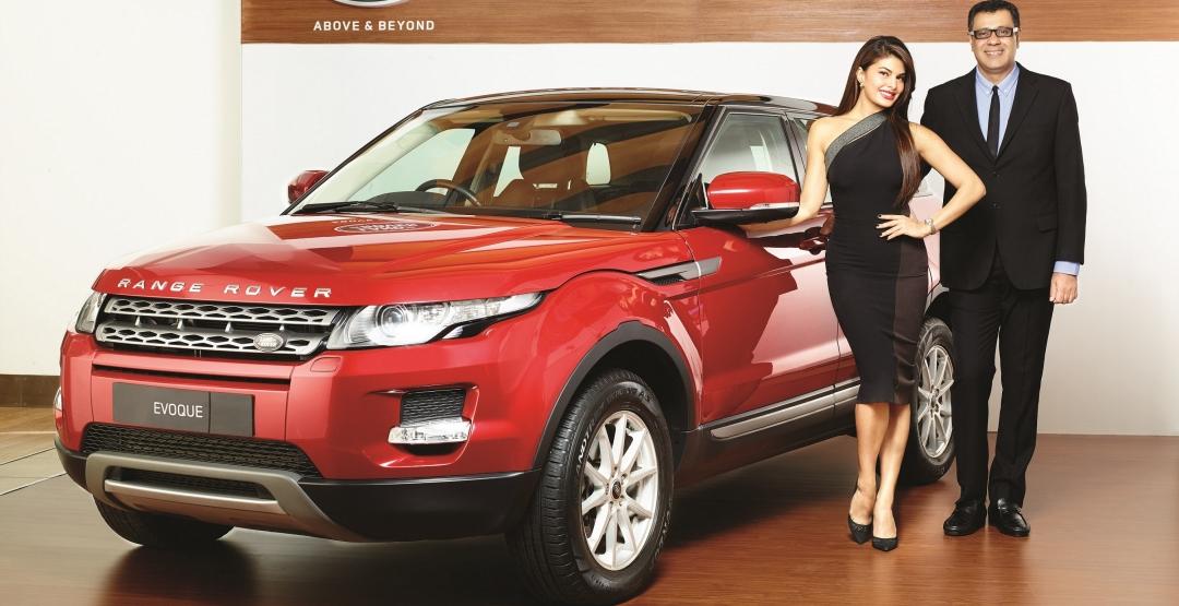 Land Rover розширює лінійку кросоверів