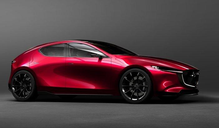 Mazda3 2019: що відомо про новинку?