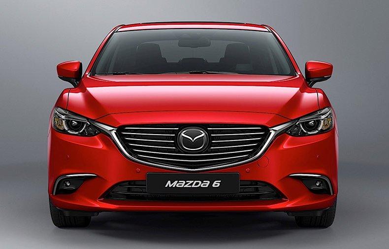 Mazda6 2020 року: що відомо про нове покоління автомобіля?