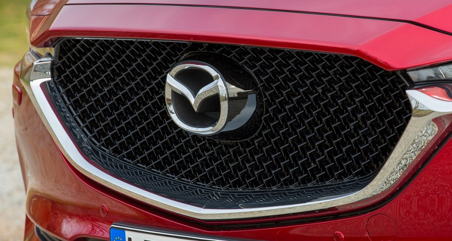 Mazda готує перший електромобіль