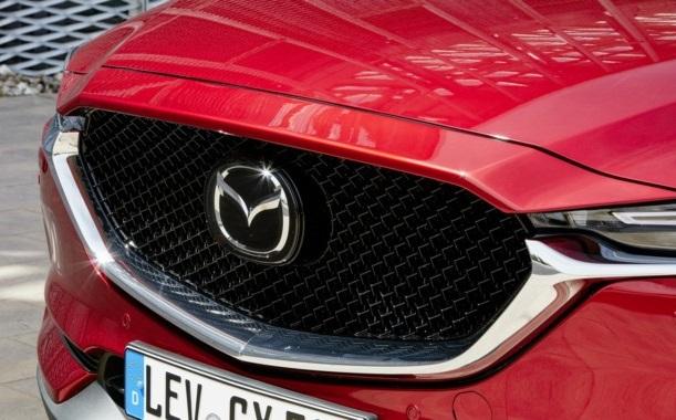 Mazda планує випустити новий кросовер