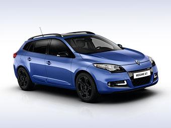 Компанія Renault представила