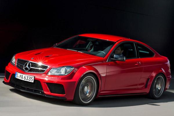 Mercedes-Benz анонсував новий двигун M274