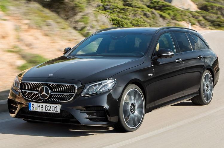 Mercedes-Benz зробить позашляховий універсал