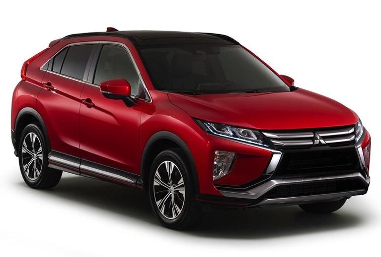 Компанія Mitsubishi повідомила про новий кросовер