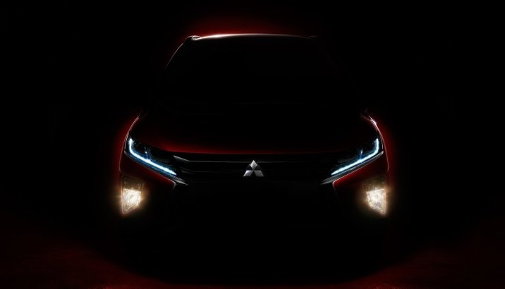 Mitsubishi готує 11 нових моделей