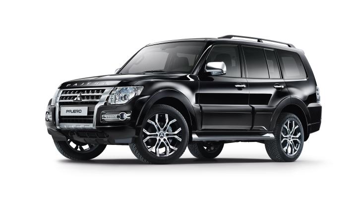 Mitsubishi Pajero: кінець легенди