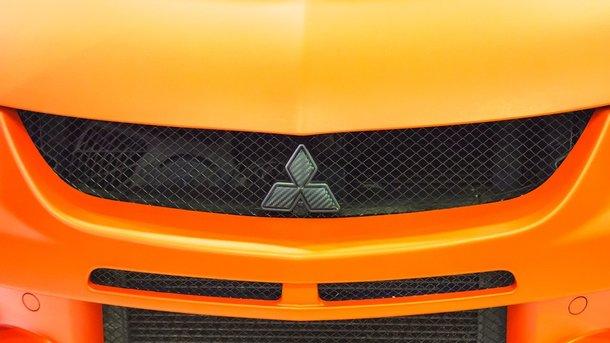 Mitsubishi відкликала тисячі автомобілів
