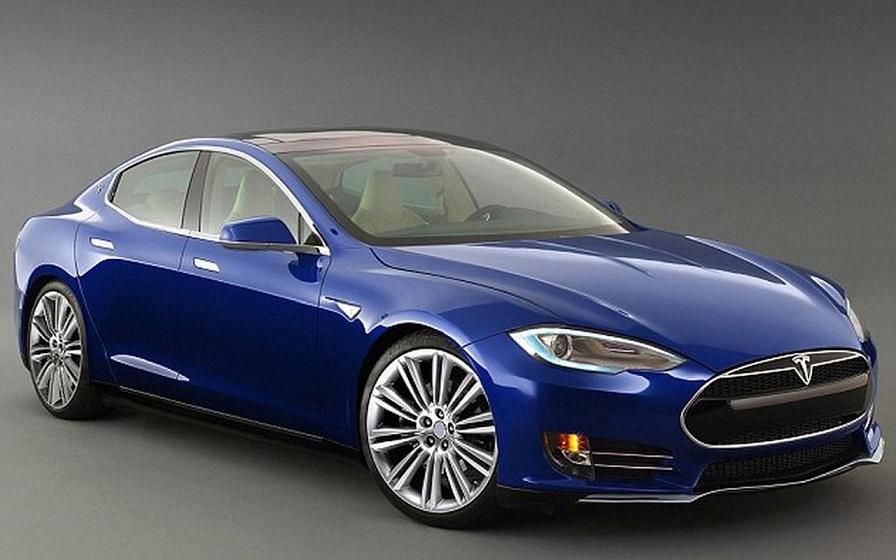 Tesla Model S отримала потужну батарею