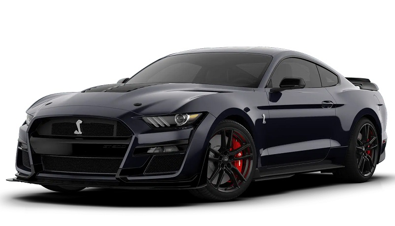 Ford Mustang - знову в ТОП