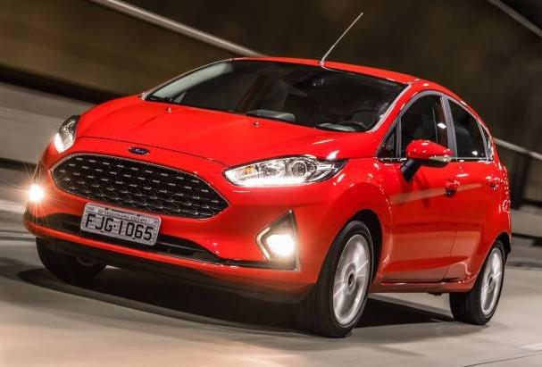 Ford Fiesta 2018: що змінилось в автомобілі?