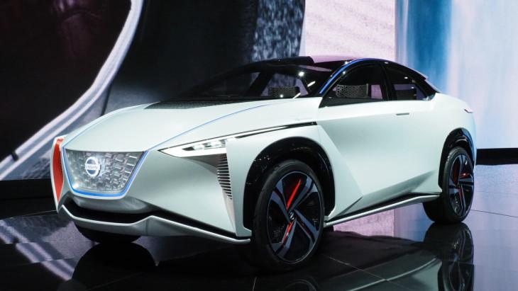 Nissan Juke 2019 готовий до презентації