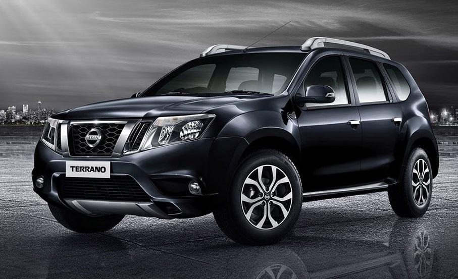 Nissan Terrano 2018: презентація нового кросовера