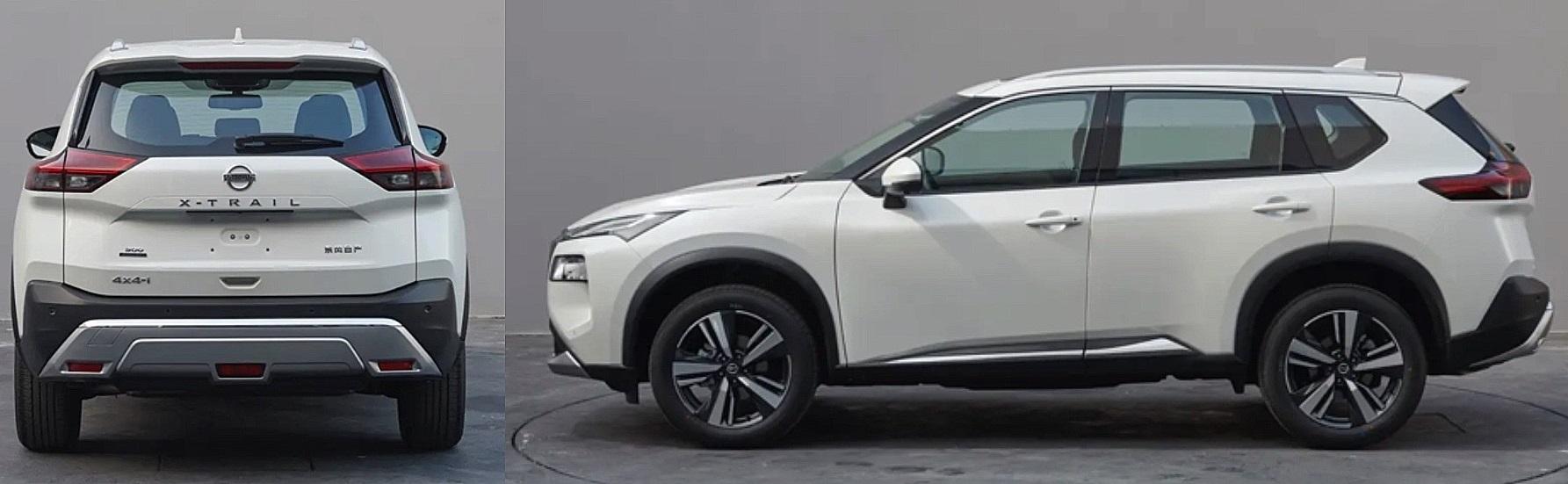 Новий Nissan X-Trail з «турботрійкою» надійшов у продаж: дешевше попередника