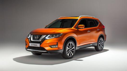Nissan X-Trail 2018: як оновився кросовер?