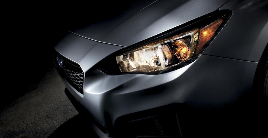 Нова Subaru Impreza 2017: офіційний анонс компанії