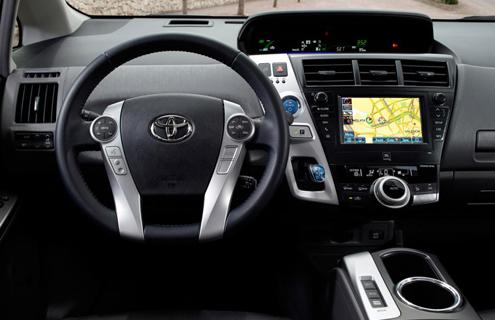 Нові технології Toyota