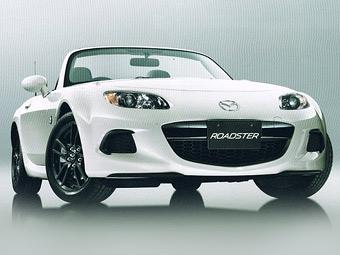 Новий Mazda MX-5 - перше зображення