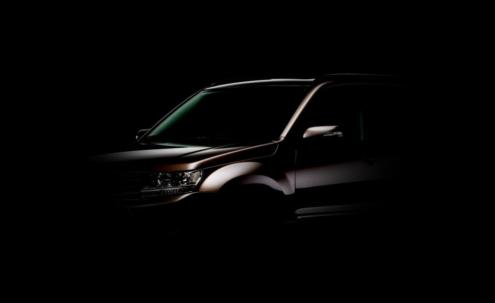 Дебю нового Suzuki Grand Vitara