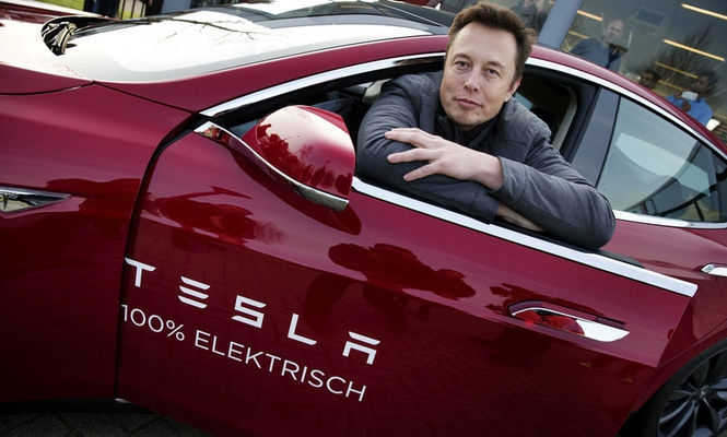 Кросовер Tesla Model Y: нова інформація