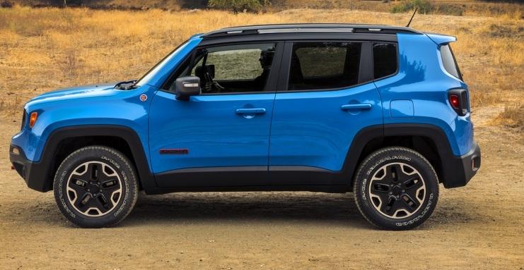 Jeep розказав про новий позашляховик