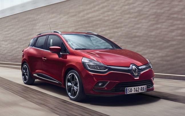 Новий Renault Clio представлений офіційно