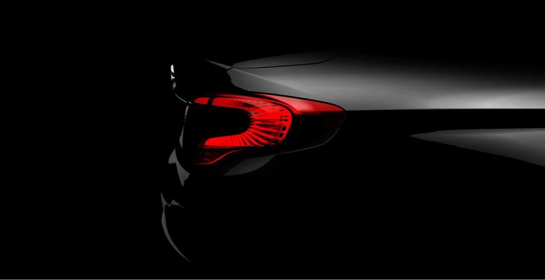 Fiat показав маленький шматочок нового глобального седана