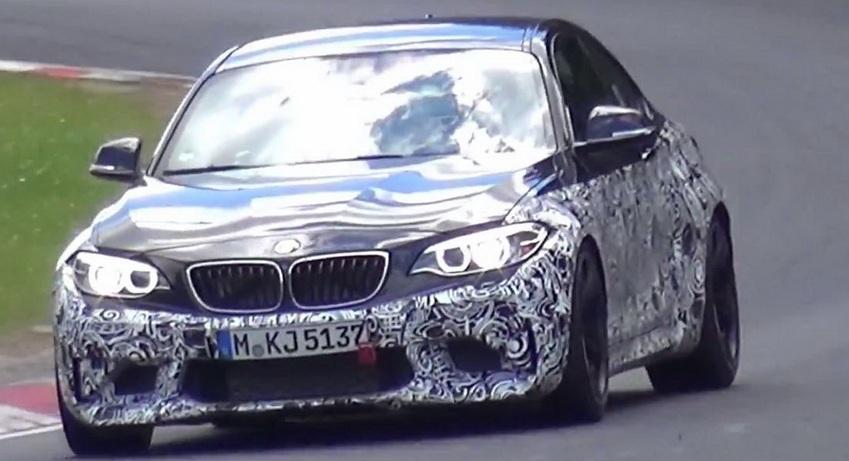 Нову BMW M2