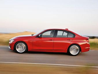 Топ-менеджер BMW розповів про двигун для нового M3