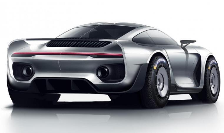 Porsche 911: тепер і