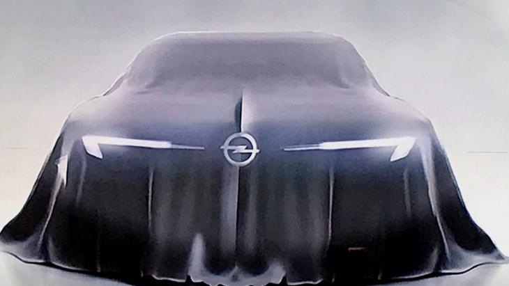 В Opel розповіли про електричну версію Corsa