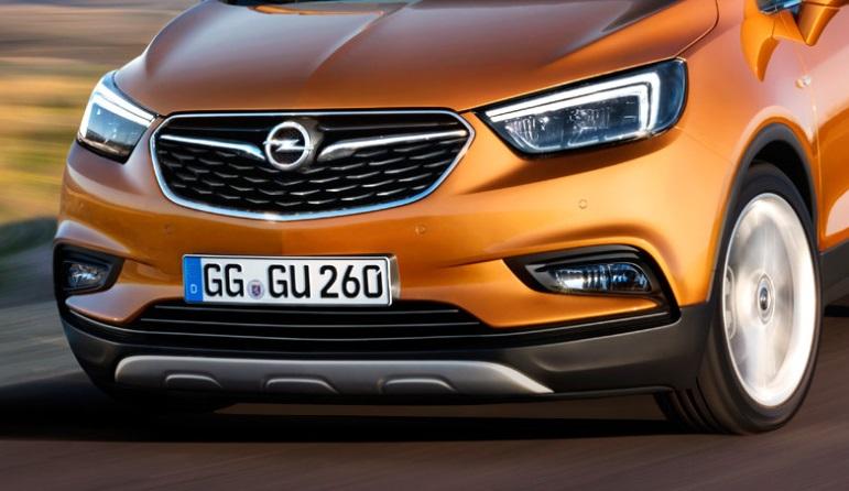 Opel готує