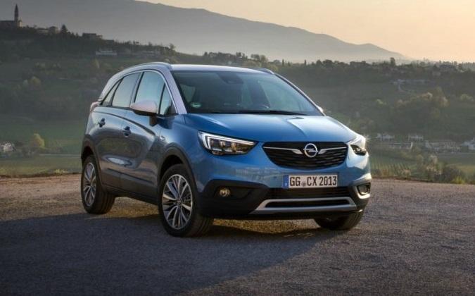 Opel перейде на електрокари і гібриди
