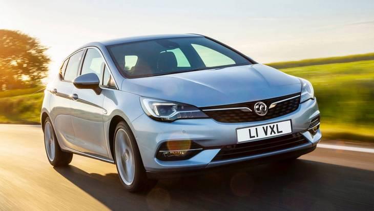 Opel розкрив подробиці нової Astra