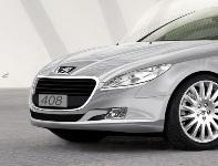 Нове покоління Peugeot 408