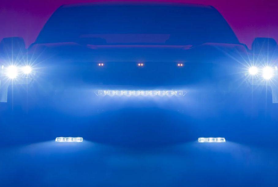 Toyota показала на відео новий пікап Tundra