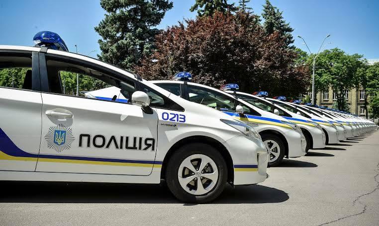 У Києві водій встановив антирекорд за ступенем сп'яніння
