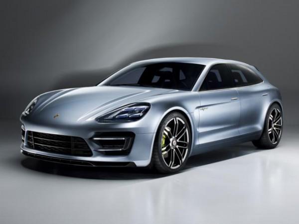Porsche готує електромобіль