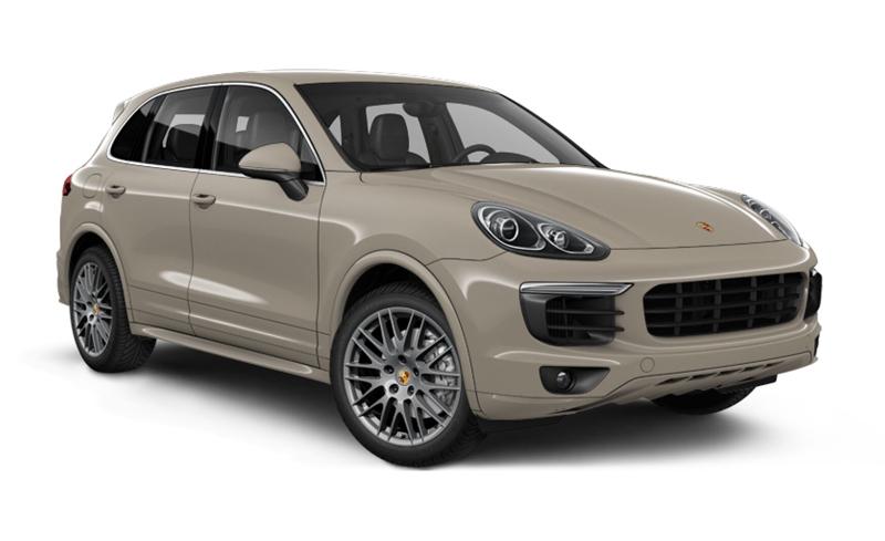 У Києві затримали нетверезого прокурора на Porsche