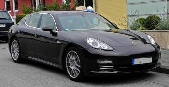 Porsche Panamera 2: нова інформація